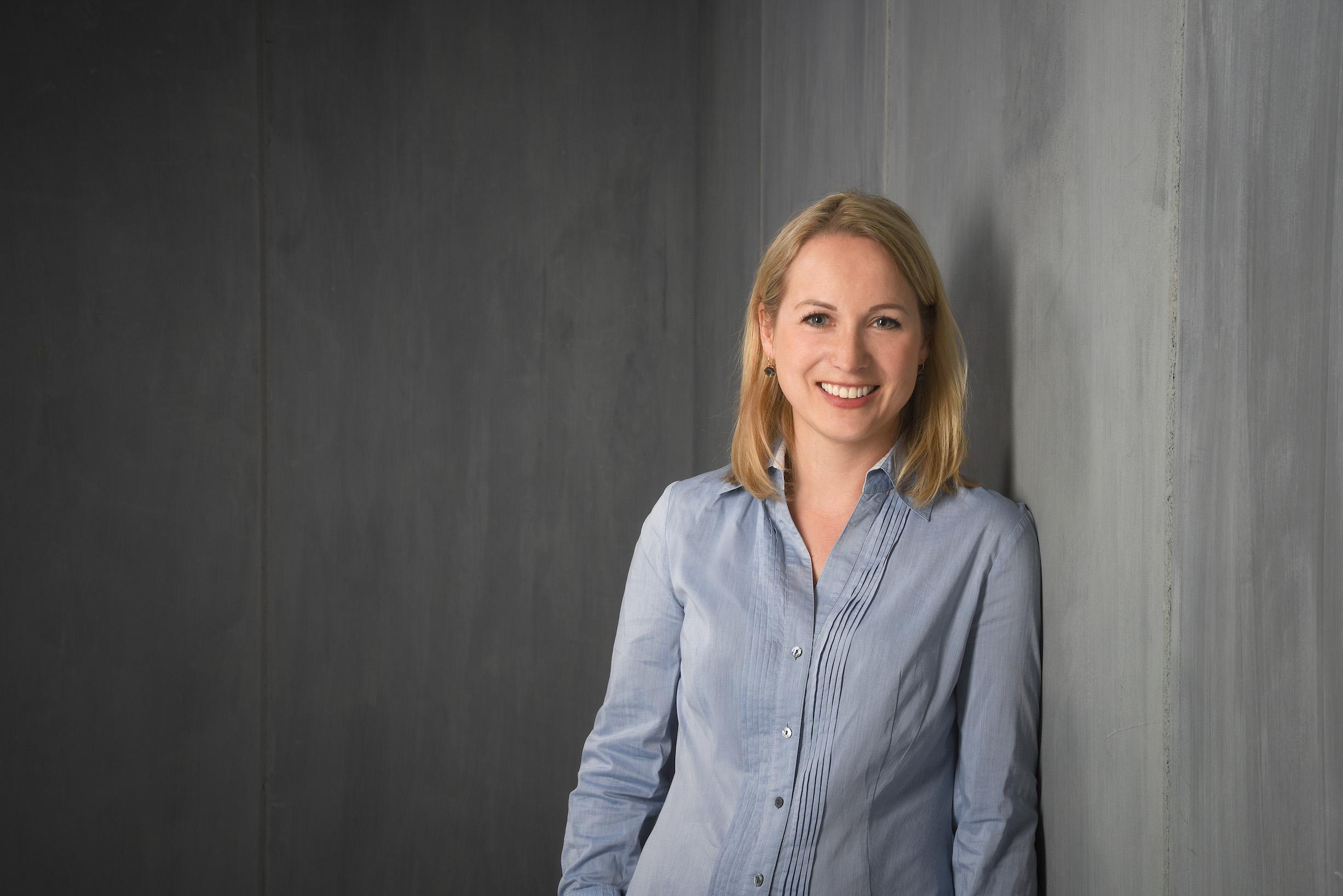 Dr. med. Isabell Lohmann
